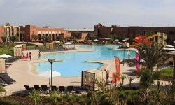 Riad Kenzi Club Agdal Medina