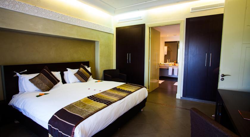 Hotel E Riad A Marrakech Marocco