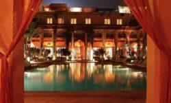Hotel les Jardins de la Koutoubia