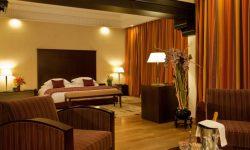 Hotel Kenzi Menara Palace